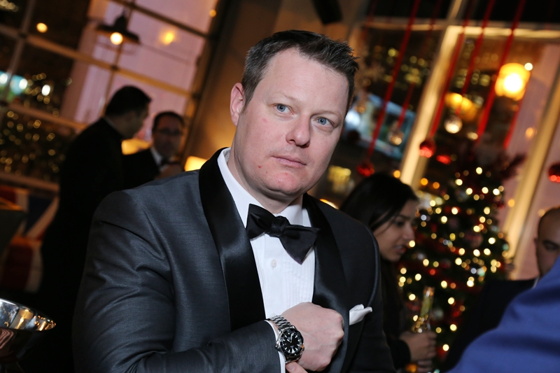 Michael Elaschuk (Salesforce)